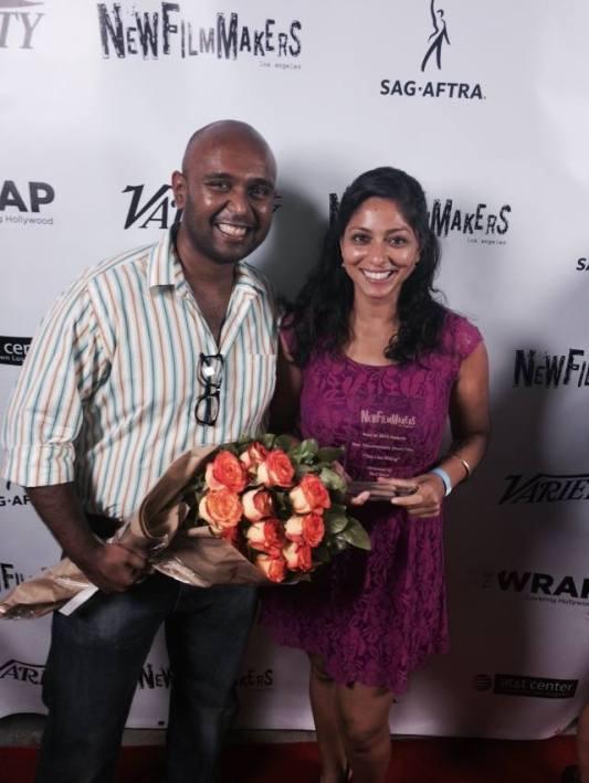 Won Best Short Documentary