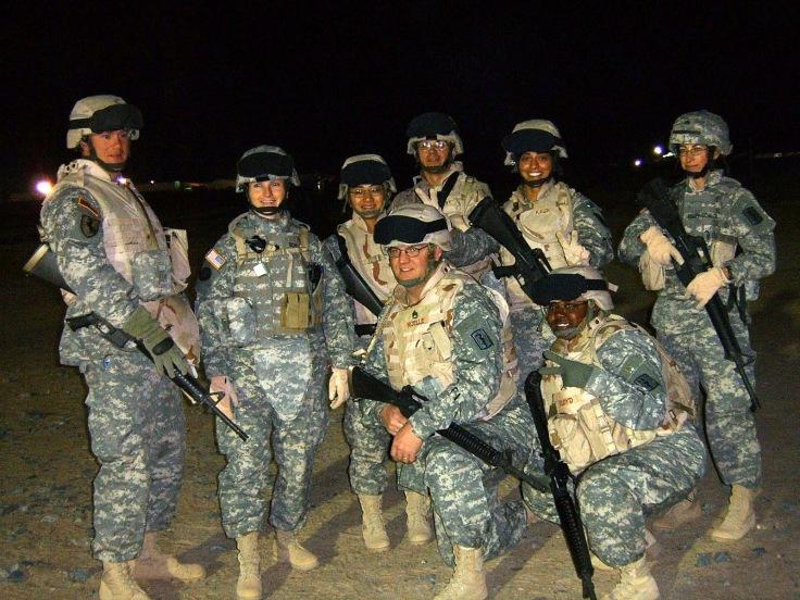 Baghdad, Iraq, 2006